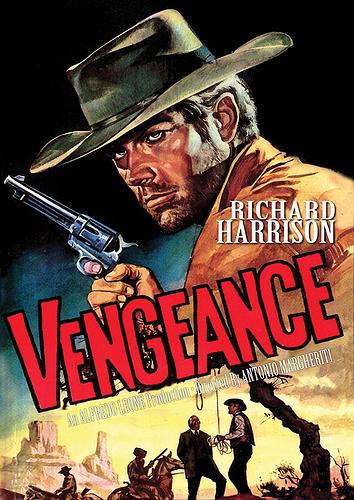 VengeanceCR