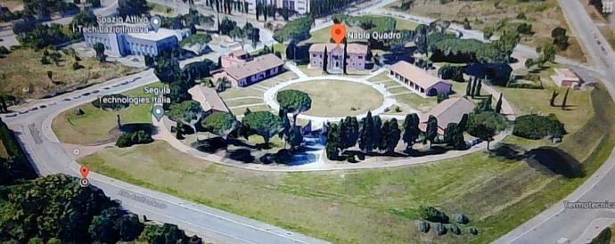 Villa Mussolini