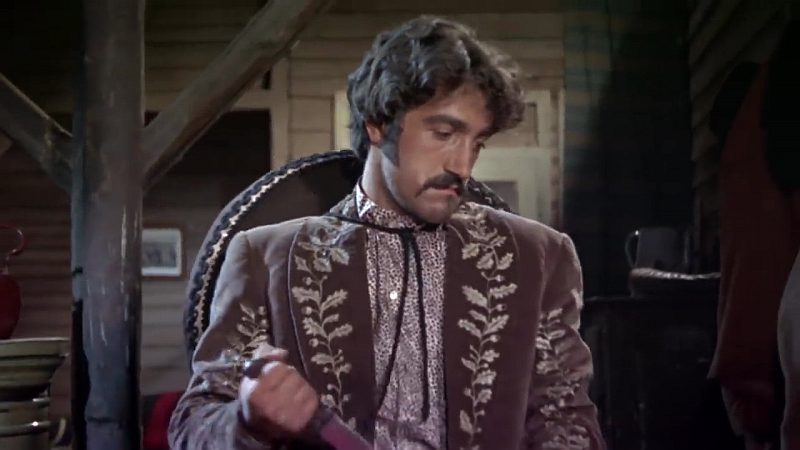 AugustoFunari (Pedro, assassin) 3LeadDollars